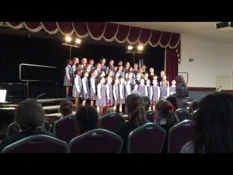 St Andrews School, Wanneroo - School Choir
